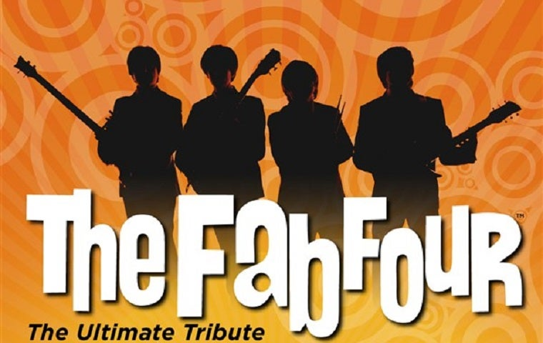 More Info for Fab Four