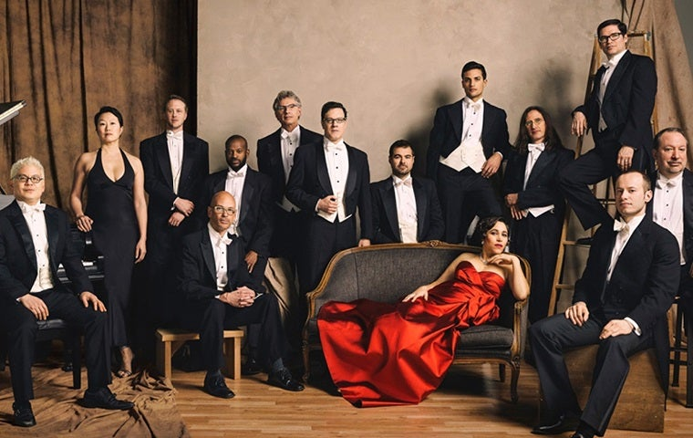 More Info for Pops 6 - Pink Martini