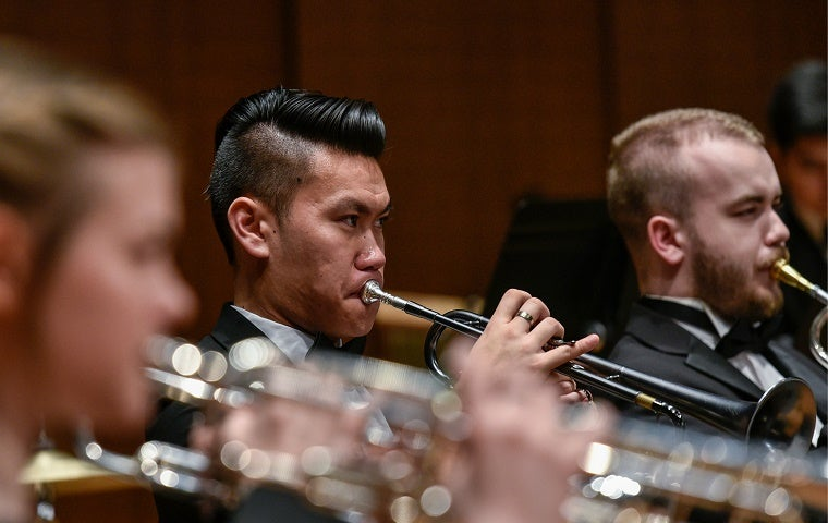 More Info for Whitworth Wind Symphony