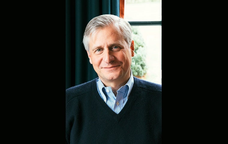 More Info for An Evening with Author Jon Meacham