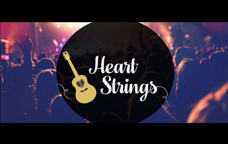 More Info for Heart Strings