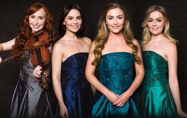 More Info for Celtic Woman - Ancient Land