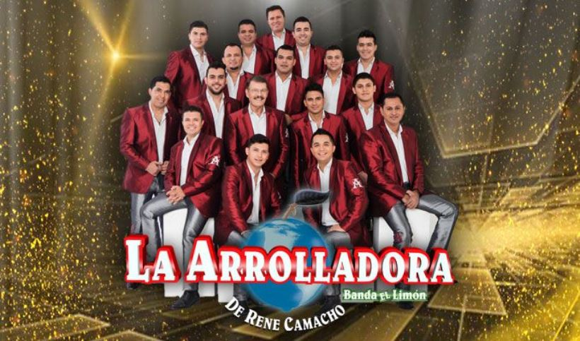 More Info for La Arrolladora - Alfredo Olivas