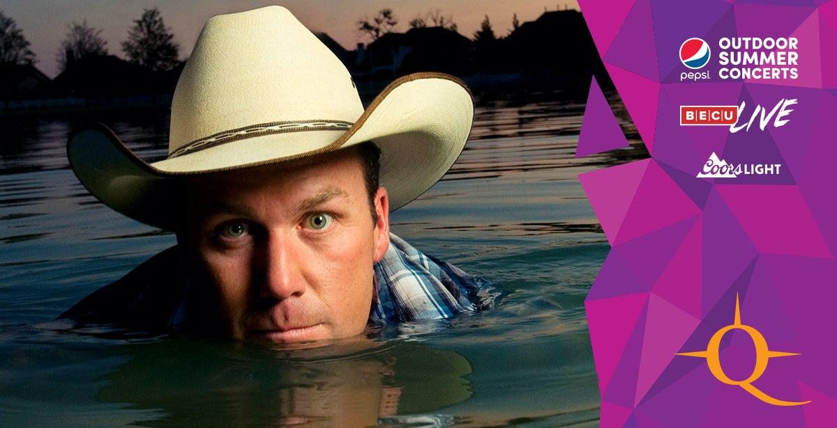 *Rescheduled* Rodney Carrington