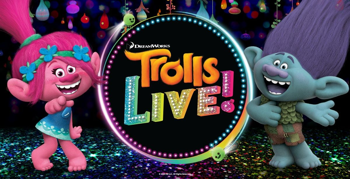 *Cancelled* Trolls Live!