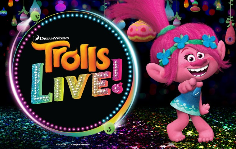 More Info for *Cancelled* Trolls Live!
