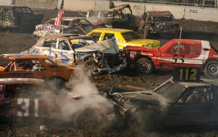 More Info for Demo Derby