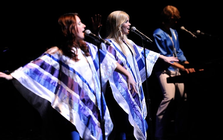 More Info for Pops 2 - ABBA The Concert