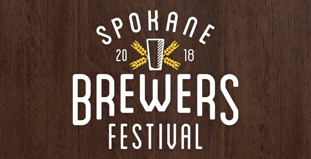 2018 Spokane Brewers Festival