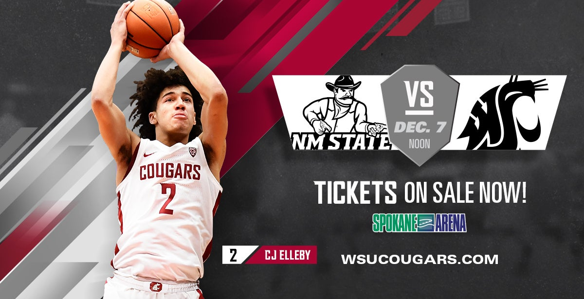 WSU Men's Basketball vs. New Mexico