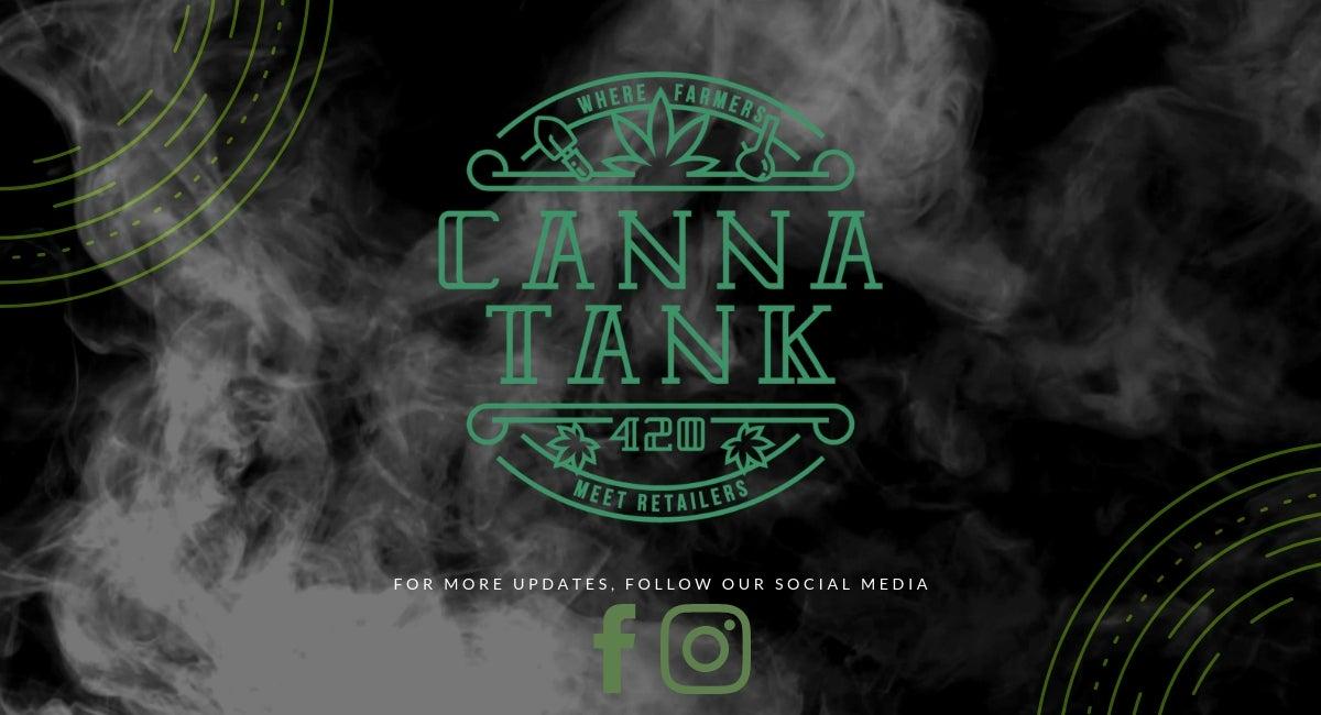 Cannatank420 - Saturday & Sunday