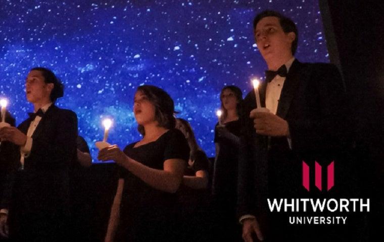 More Info for Whitworth University Christmas Festival Concert