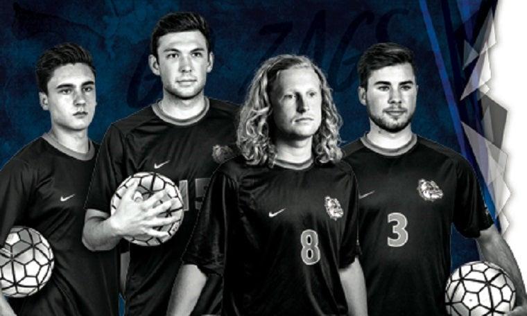 More Info for Gonzaga Men's Soccer