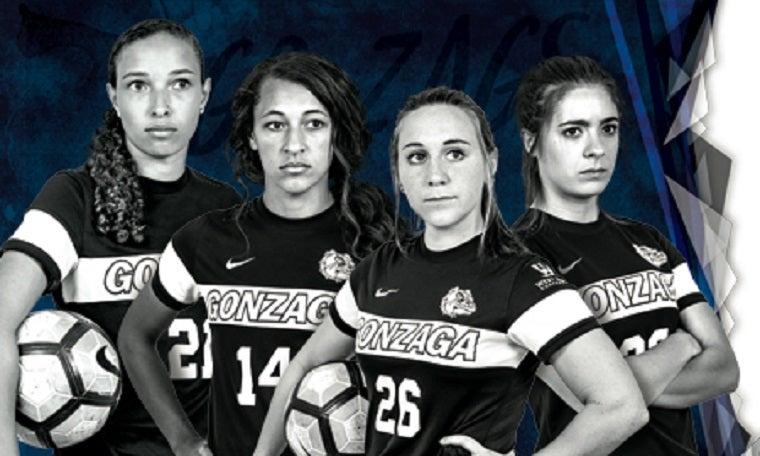 More Info for Gonzaga Women's Soccer