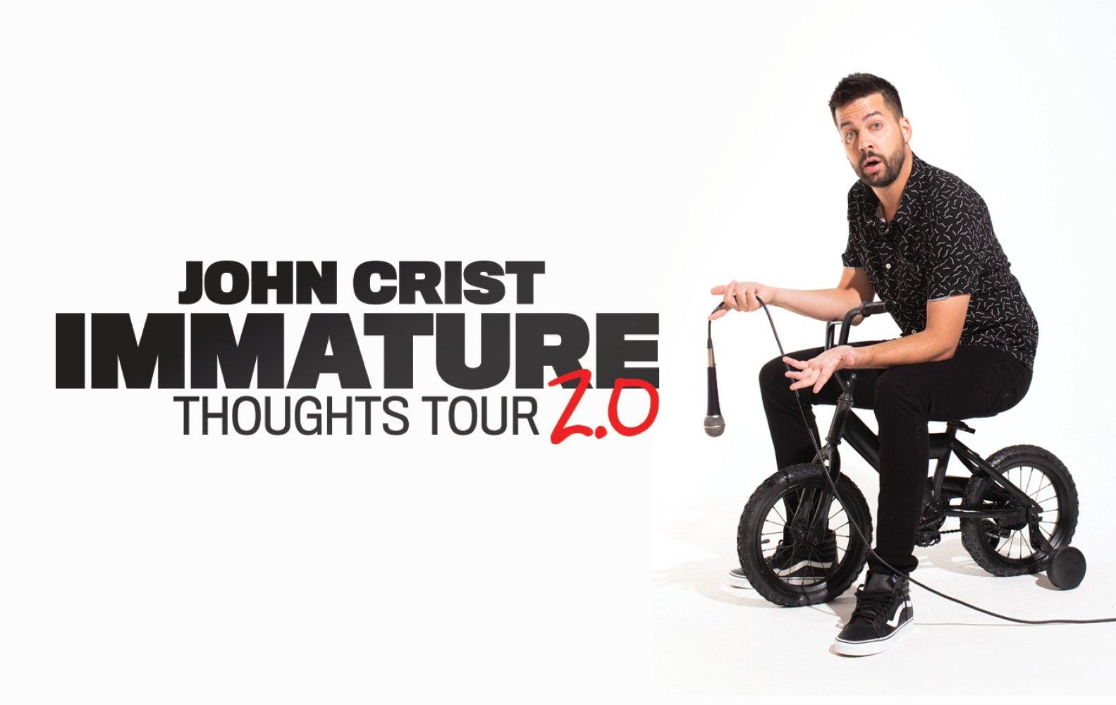 More Info for John Crist
