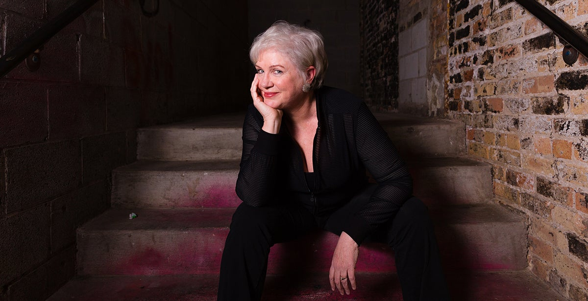 Fox Presents Julia Sweeney