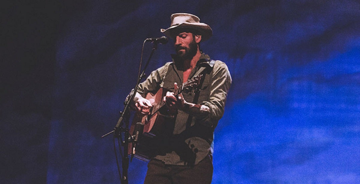 Fox Presents: Ray LaMontagne