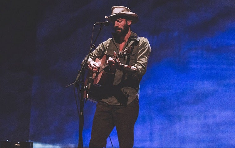 More Info for Fox Presents: Ray LaMontagne