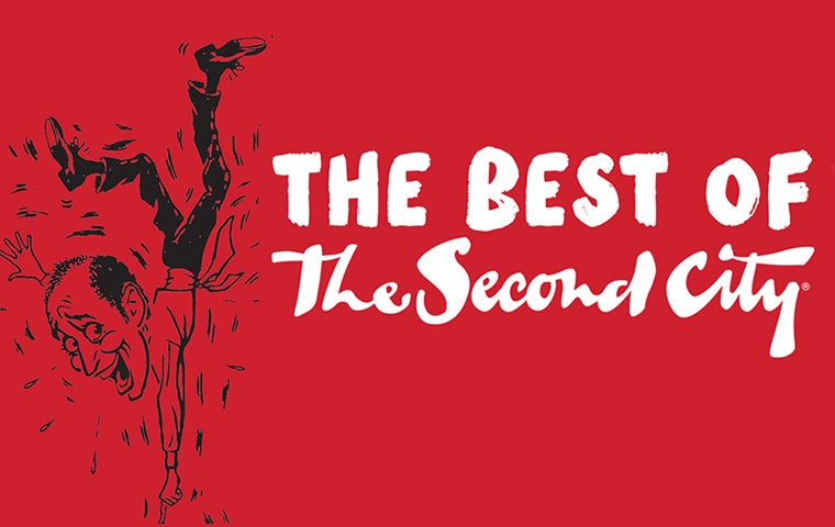 More Info for Fox Presents The Best of The Second City