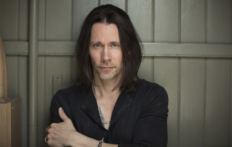 More Info for Fox Presents Myles Kennedy