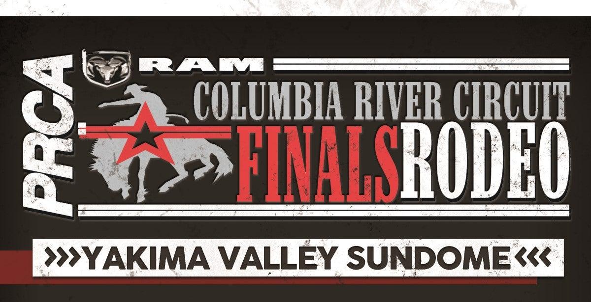 Columbia River Circuit Finals Rodeo
