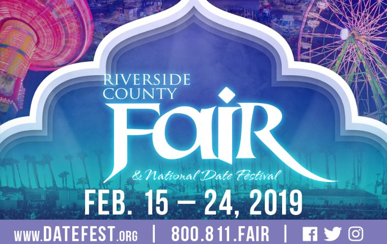More Info for Riverside County Fair & Date Festival