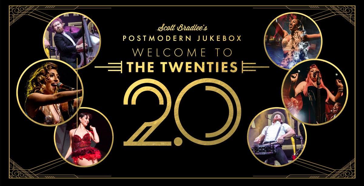 Fox Presents Scott Bradlee's Postmodern Jukebox