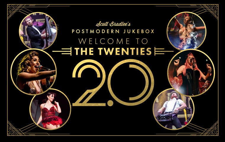 More Info for Fox Presents Scott Bradlee's Postmodern Jukebox