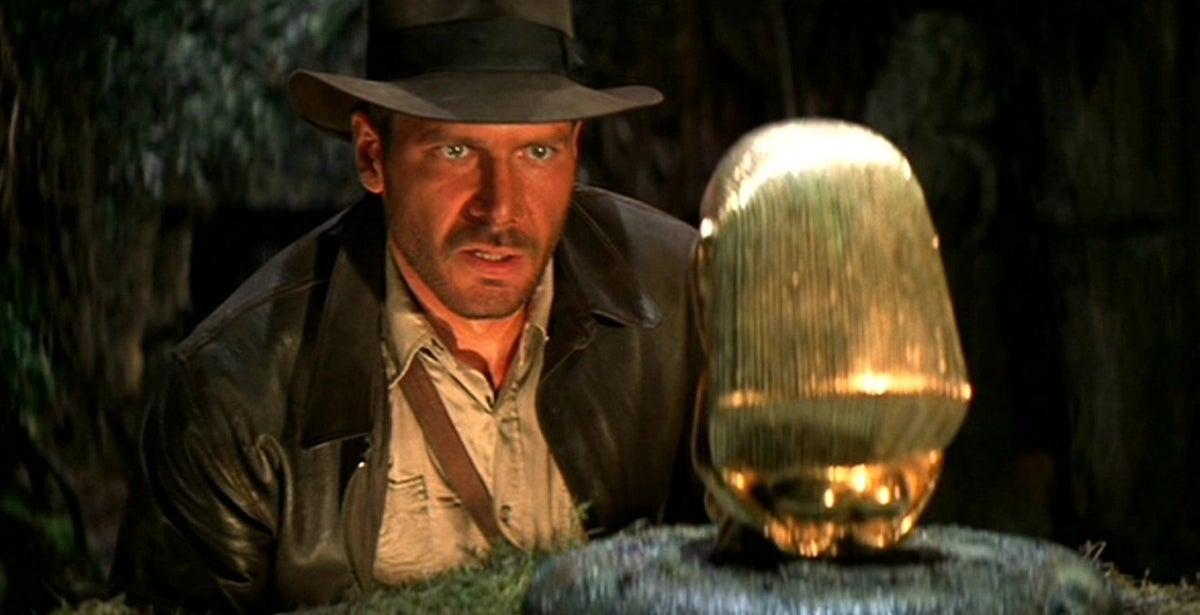 The Music of Indiana Jones