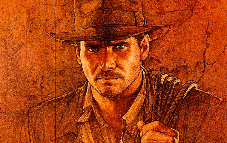 More Info for The Music of Indiana Jones