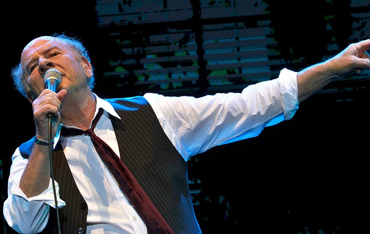 More Info for Fox Presents Art Garfunkel: In Close-Up