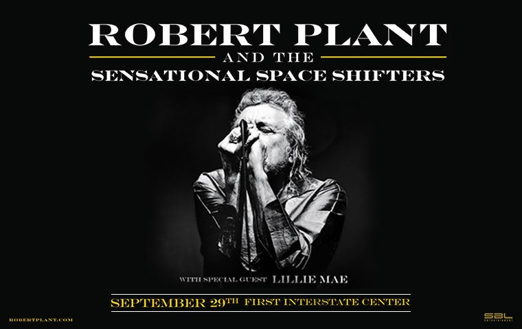 More Info for Robert Plant