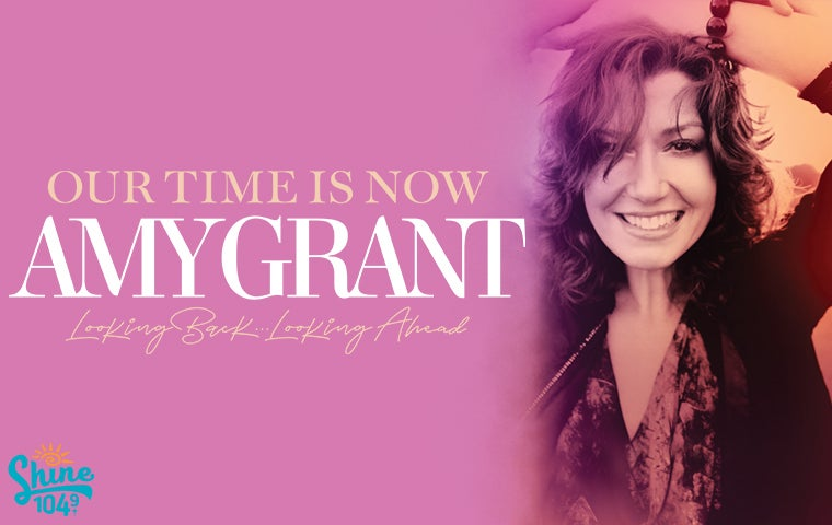 More Info for *Rescheduled * An Evening with Amy Grant