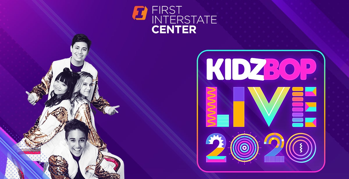 *Cancelled* KIDZ BOP Live 2020
