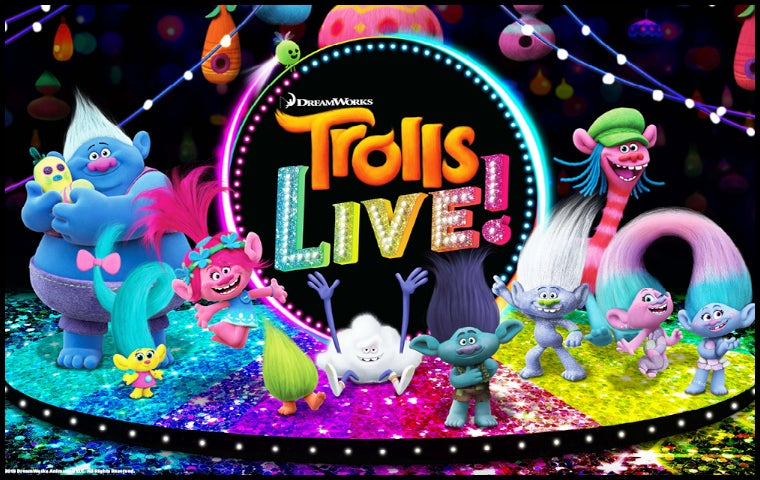More Info for Trolls Live!