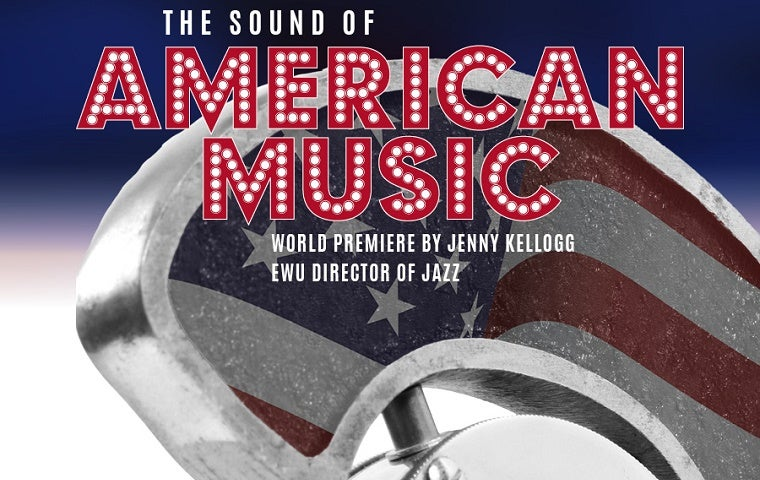 More Info for The Sound of American Music