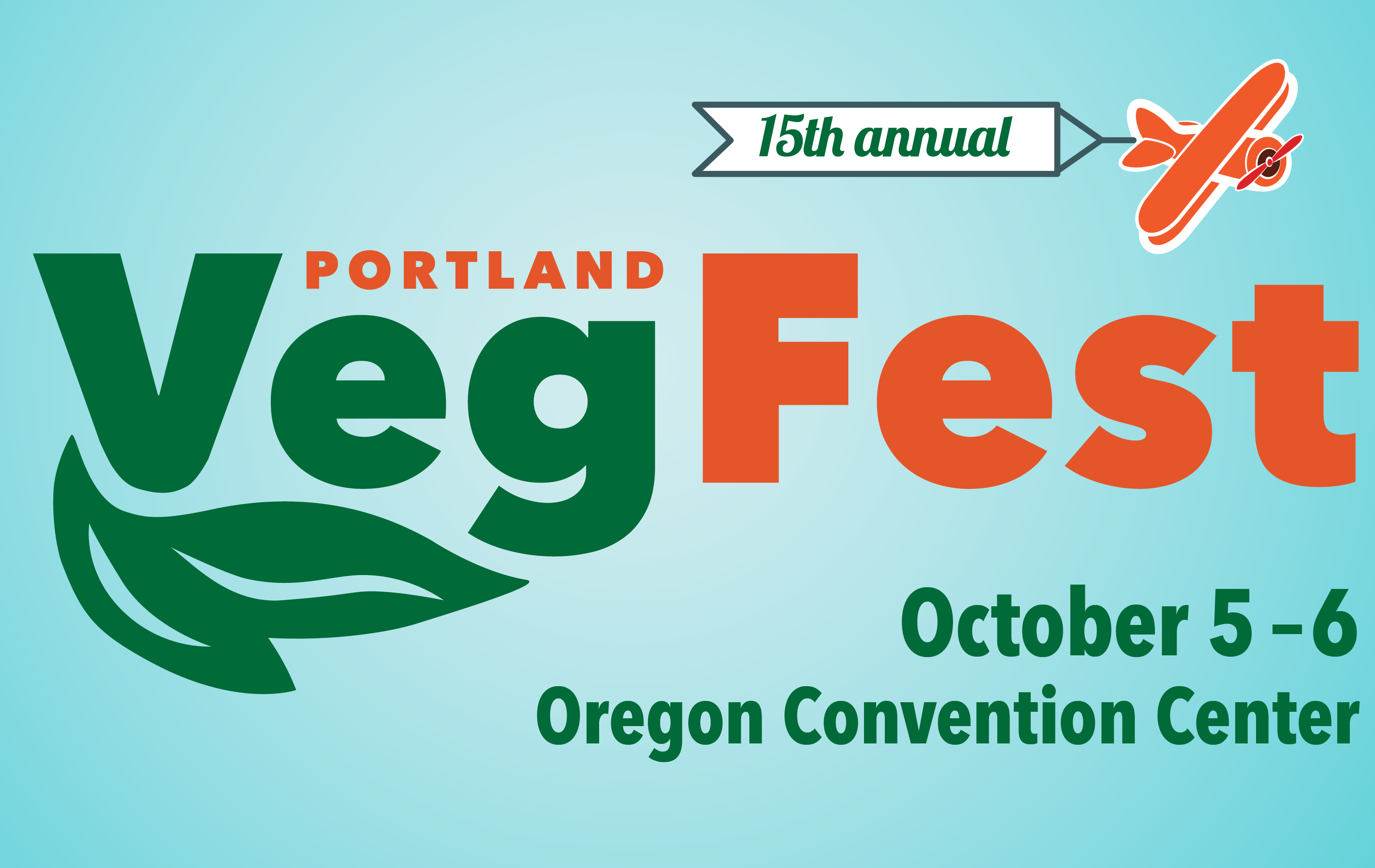 More Info for Portland VegFest 2019