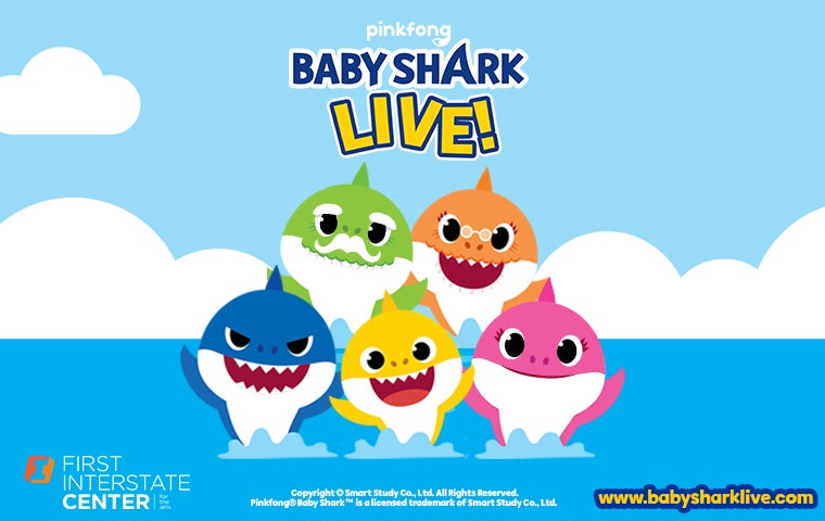 More Info for *CANCELED* Baby Shark Live!