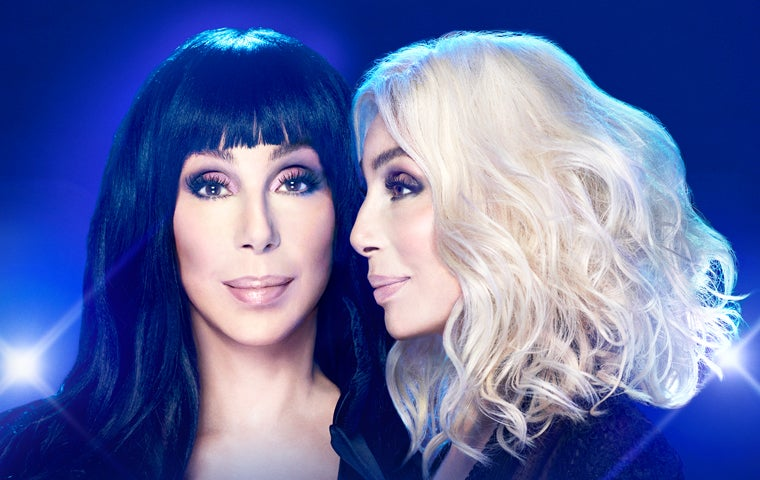 "More Info for *POSTPONED* CHER'S ""HERE WE GO AGAIN"" TOUR"