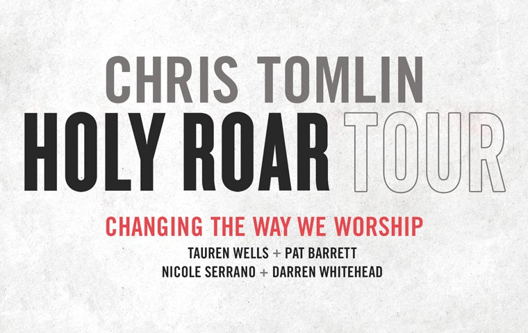 More Info for Chris Tomlin