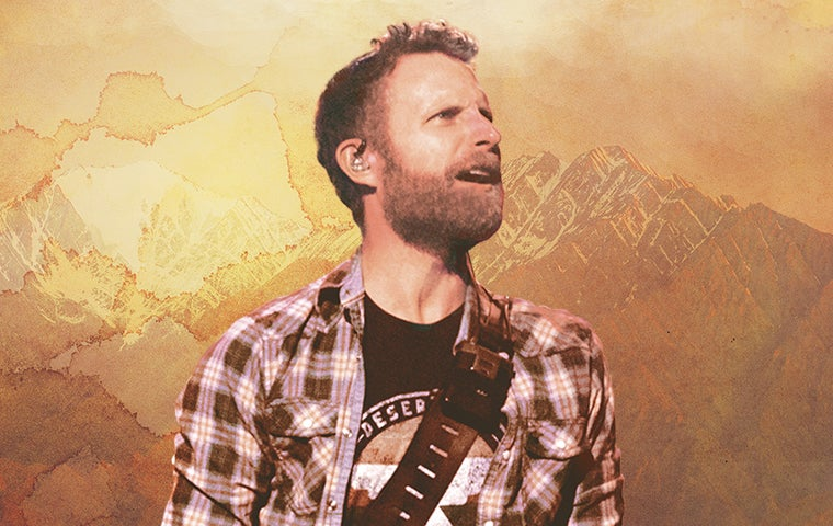 More Info for Dierks Bentley