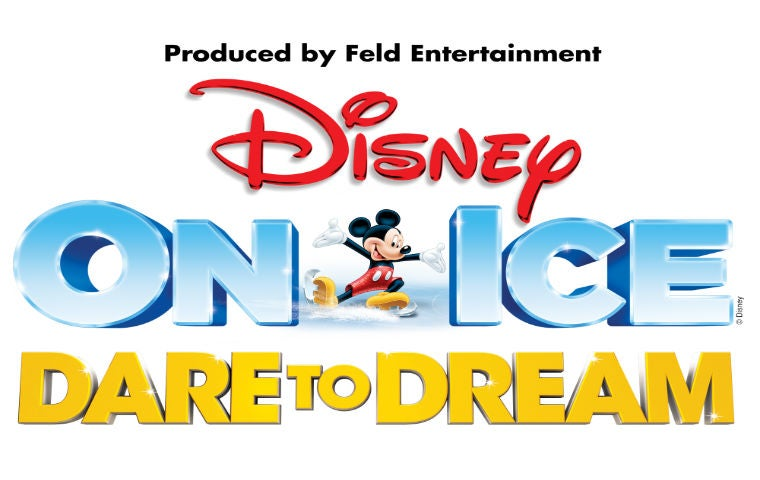 More Info for DISNEY ON ICE: Dare to Dream