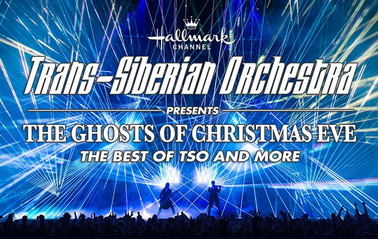 Hallmark Channel Presents Trans-Siberian Orchestra 2018