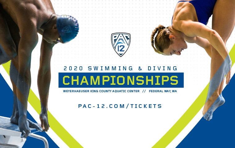 Pac-12 Swimming and Diving Championships