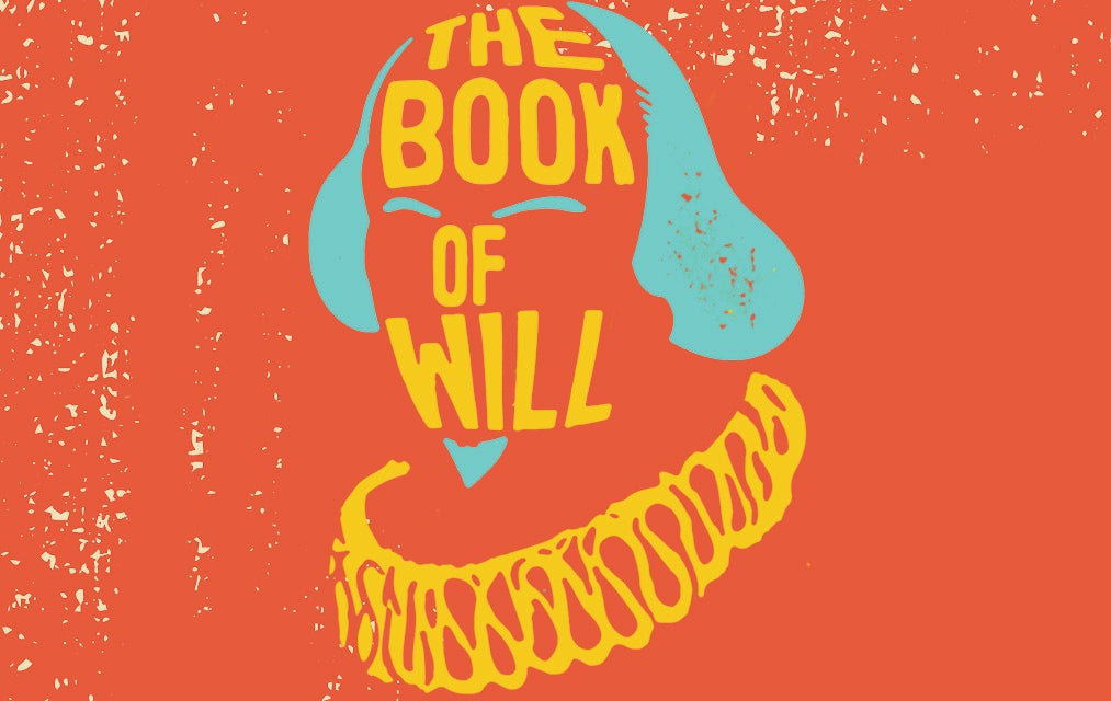 More Info for The Book of Will