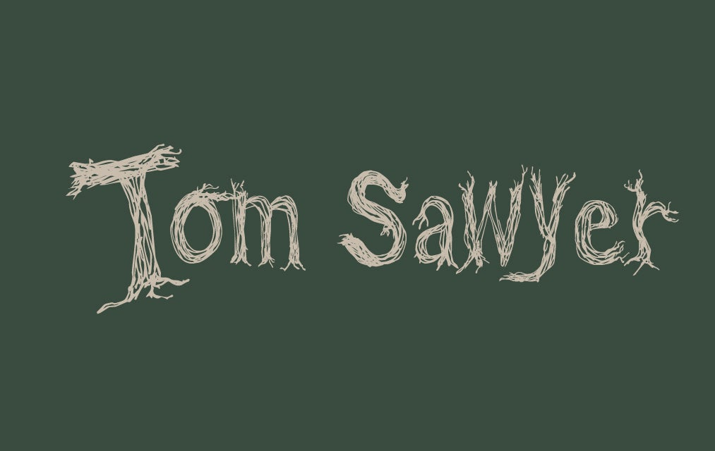 More Info for Tom Sawyer