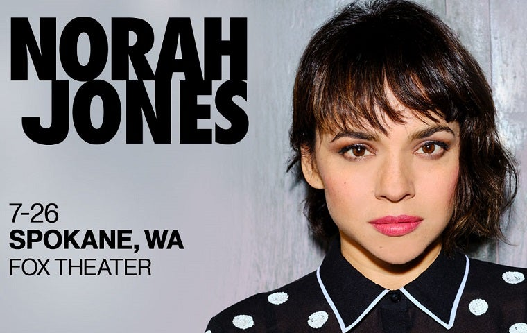 More Info for Live Nation Presents Norah Jones