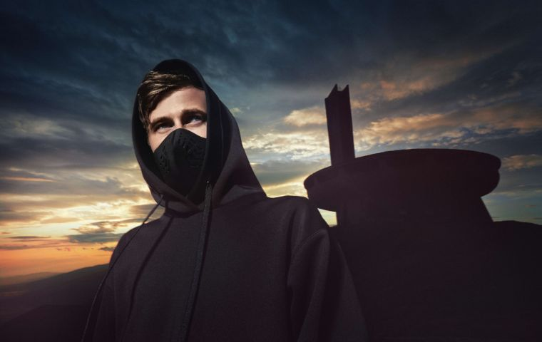 More Info for Alan Walker