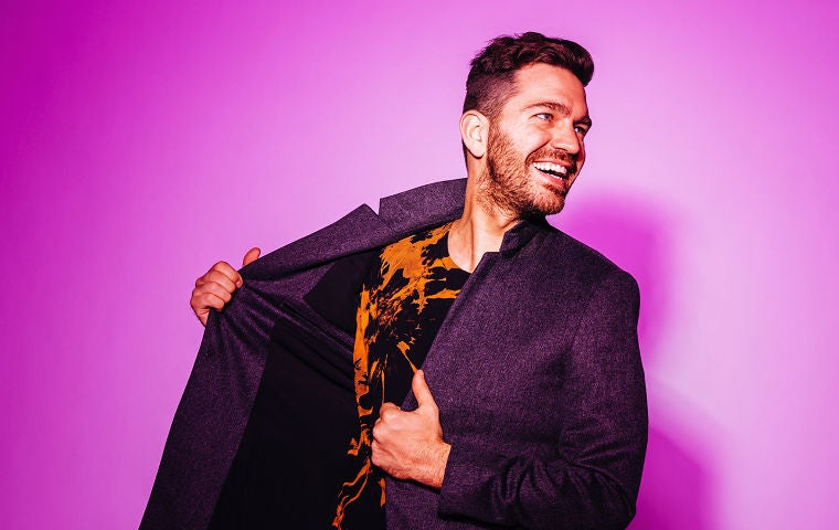 More Info for Andy Grammer