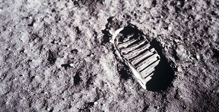 More Info for Live Talk: Apollo 11: Celebrating the First Step on the Moon